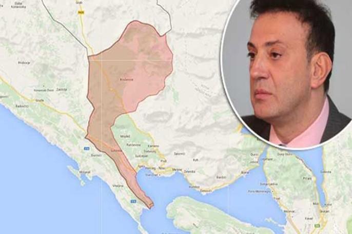 Kurtćehajić: po pitanju Sutorine je važno da se državnički ne pravi greška zbog koje bismo se kasnije kajali i nađe kompromisno rješenje