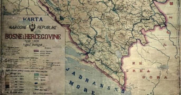 VKBI: Crna Gora treba priznati krađu teritorije, Sutorina nije Karadžićeva ideja