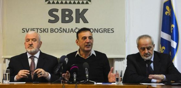 Forum bosnjackih intelektualaca Sutorina
