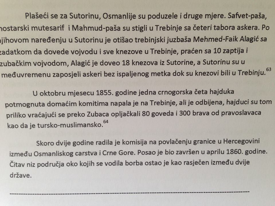 Sutorina Bosna